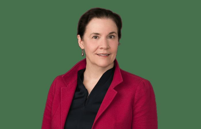 Rachel J. Markun