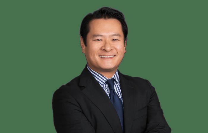 Mark K. Hsu